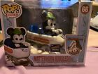 Ultimate Funko Pop Mickey Mouse Figures Checklist and Gallery 77