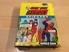 1975 Topps Comic Book Heroes Stickers 13