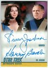 2013 Rittenhouse Star Trek: TOS Heroes and Villains Trading Cards 19