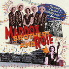 Maddox Brothers and Rose -  Most Colorful Hillbilly Band In America (1998) NEW