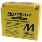 Motobatt Battery For Moto Guzzi NTX 650 0-2001