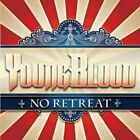 Youngblood - No Retreat (CD Used Very Good)