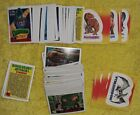 1988 Topps Dinosaurs Attack Trading Cards 9