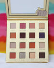 NEW Too Faced PUMPKIN SPICE Scented 16 Color Eye Shadow Palette