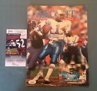 Warren Moon Cards, Rookie Cards and Autographed Memorabilia Guide 29