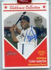 2020 Topps Archives Signature Series Active Player Edition Baseball Cards 24