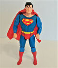 SUPERMAN SUPER POWERS ACTION FIGURE KENNER 1984 1st SERIES WITH CAPE 298
