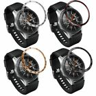 For Samsung Galaxy Watch 46 42MM Ringke Bezel Styling Ring Case Cover Protection