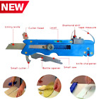 10 In 1 Multifunctional Glass And Tile Cutter Professional Measure Rule Kit Tool