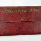 Vintage Texaco Road Atlas in Protective Cover - 1979 Rand McNally
