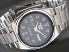 GENUINE VINTAGE SEIKO 5 AUTOMATIC JAPAN MEN'S DAY/DATE WATCH 293o-a156939-3