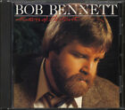 Bob Bennett - Matters Of The Heart (1991) Urgent Records NEW sealed rare oop