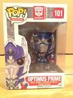 Ultimate Funko Pop Transformers Figures Checklist and Gallery 18