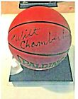Wilt Chamberlain Cards and Autographed Memorabilia Guide 39