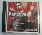 RAPCORE rare compilation coal chamber kid rock papa roach disturbed molotov
