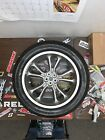 2018 2019 Honda Goldwing GL1800 Factory Rear Wheel and Tire Combo