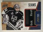 Jonathan Quick Rookie Cards and Autograph Memorabilia Guide 5