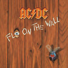 Ac/Dc - Fly On The Wall 889853333226 (CD Used Very Good)