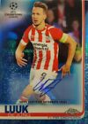 2017-18 Topps Chrome UEFA Champions League Soccer Cards 13