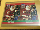 Pro Set Santa Claus Cards Continue to Bring Christmas Cheer 37