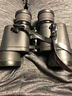 Rare Minolta Standard MK 8x40 Multi Coated Optics Wide Field Binoculars DUSTY