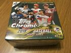 2018 Topps Chrome Update Sealed Mega Box from Target
