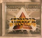 STRYPER-IN GOD WE TRUST COMPACT DISC/1988/ENIGMA/RARE/IN MINT CONDITION!!!!!!!!!
