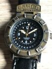 Camel Trophy Discovery 136er Point Date Uhr Watch Top Zustand