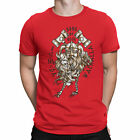 Sons of Odin  Norse God  Trendy T shirt for Men  100 Cotton