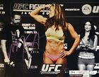 Miesha Tate Cards and Autographed Memorabilia Guide 31