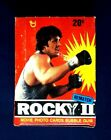 2016 Topps Rocky 40th Anniversary Complete Set - Checklist Added 21