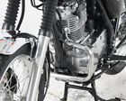 Yamaha SR 400 Engine Guard - Chrome BY HEPCO AND BECKER