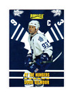 Doug Gilmour Cards, Rookie Card and Autographed Memorabilia Guide 13