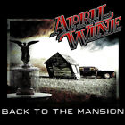 April Wine ‎– Back To The Mansion (2001) Civilian Records NEW sealed rare oop
