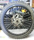 2009 KTM 450SX       FRONT WHEEL ASSEMBLY