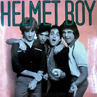 Helmet Boy (1980 original vinyl) CD reissue 1990s w/ Glen Burtnick of Styx NEW
