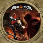 Helloween - Keeper Of The Seven Keys: The Legacy 72736148772 (CD Used Very Good)