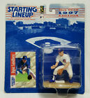 RYNE SANDBERG Starting Lineup SLU MLB 1997 Action Figure & Card Chicago Cubs NEW