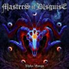Masters of Disguise: Alpha/Omega =CD=