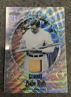 2019 Leaf Metal Babe Ruth Collection Baseball Cards - Special Edition Box 22