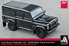 Land Rover Defender 110 KAHN Wide Track Arch Kit Body Kit Conversion Wings