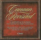 NEW - Canaan Revisited: 6 Artists & 30 Songs That Defined Southern Gospel Music