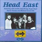 Head East: Alive in America (Concert Classics, Vol. 7) by Head East