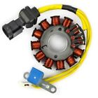 Stator Magneto for Vespa ET4, LX 150. S150, GT200 with Carburetor