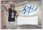 2014 Topps Five Star Football Cards 23