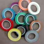 Vinyl Mini Tapes 1070 Assorted Sizes and Colors