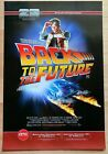 Back to the Future 25th Anniversary Movie Poster One Sheet SS 27