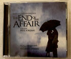 The End of the Affair by Original Soundtrack (CD, Dec-1999, Sony Music...