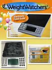 WEIGHT WATCHERS Electronic Food Scale Calculator POINTS Values Database 396079