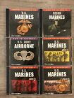 Run To Cadence 6 CD Lot US Marines Army Airborne Rangers Recon